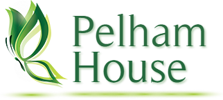 Pelham House New Logo Small