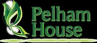 Pelham House New Logo Small