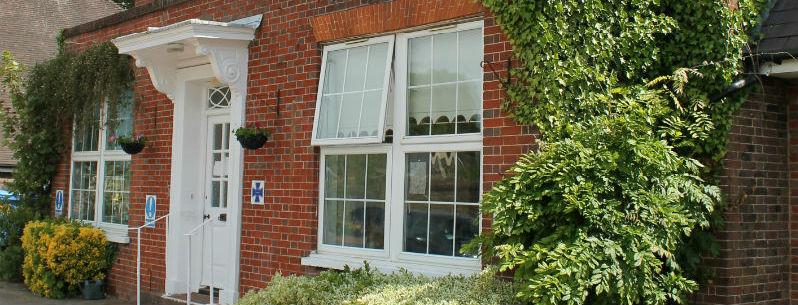 Pelham House Care Home - Cuckfield West Sussex