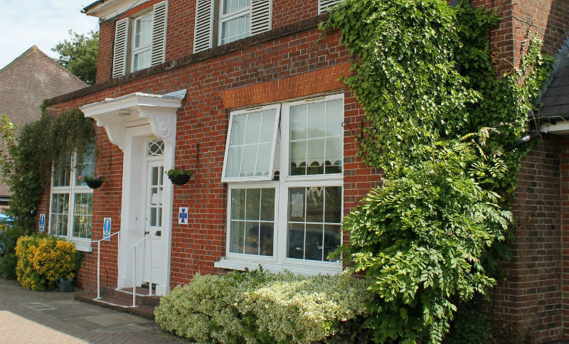 Pelham House Care Home - Cuckfield West Sussex